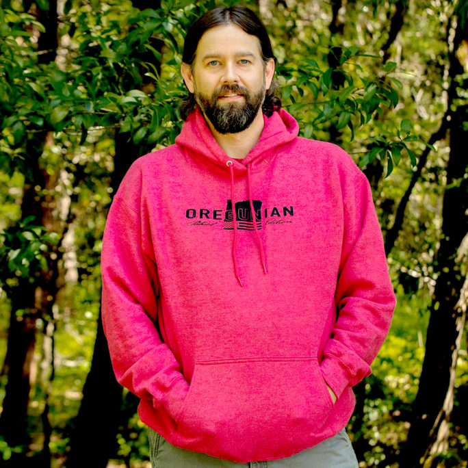 Oregunian® Patriot Edition™ Hoodie 2020