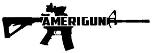 Amerigun™ MSR Logo Right