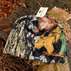 Oregunian Camouflage Beanie
