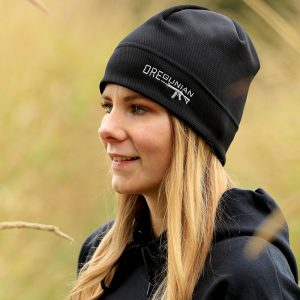 Oregunian® Thin Fleece Lined Beanie