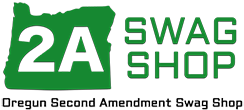 OR2A Swag Shop - Oregun Second Amendment Swag Shop