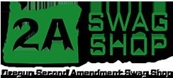 OR2A Swag Shop - Oregun Second Amendment Swag Shop
